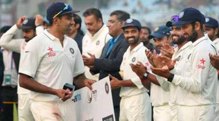 By beating South Africa, we have set on a wonderful journey, says Ravi Ashwin