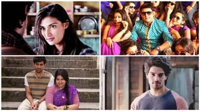 debut actors, debut actors 2015, debutants 2015, Athiya Shetty, Hero, Sooraj Pancholi, Bhumi Pednekar, Dum Laga Ke Haisha, Kapil Sharma, Kis Kisko Pyaar Karoon, Sanah Kapur, Shaandaar, Karan Singh Grover, Alone, Swastika Mukherjee, Detective Byomkesh Bakshy, Akshara Hassan, Shamitabh, Gurmeet Choudhary, Khamoshiyan, Sapna Pabbi, Khamoshiyan, Omkar kapoor, Pyaar Ka Punchnama 2, Shweta Tripathi, Masaan, Mandana Karimi, Roy, Bhaag Jhonny