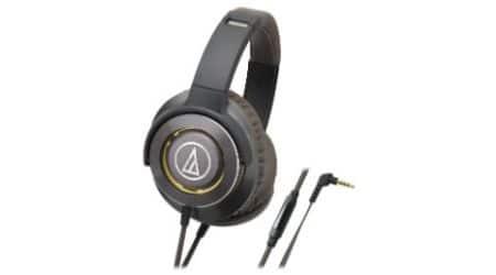 Audio-Technica launches three new over-ear headphones inIndia