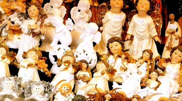 Different Xmas traditions and celebrations you probably didn't know about