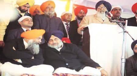 Punjab Vidhan Sabha: Congress trains guns onBadals