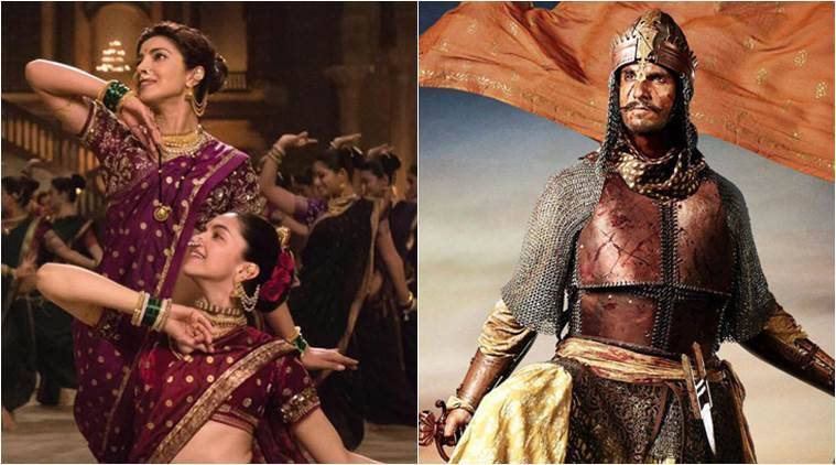 bajirao mastani review, bajirao mastani movie review, bajirao mastani, bajirao mastani movie, bajirao mastani trailer, movie review bajirao mastani, movie review of bajirao mastani, deepika padukone, ranveer singh, bajirao mastani star cast, priyanka chopra, movie review news, entertainment news
