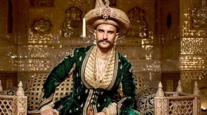 bajirao mastani, bajirao mastani film, bombay high court, ranveer singh, sanjay leela bhansali, deepika padukone, india news