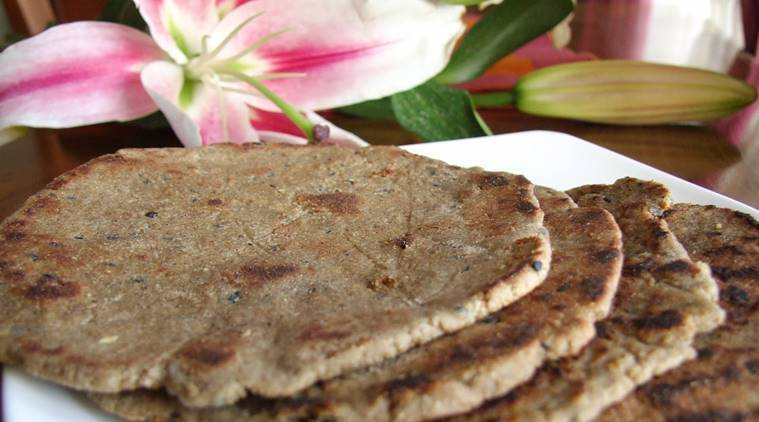 These Versions Of Your Everyday Rotis Are Healthier And Equally Tasty The Indian Express