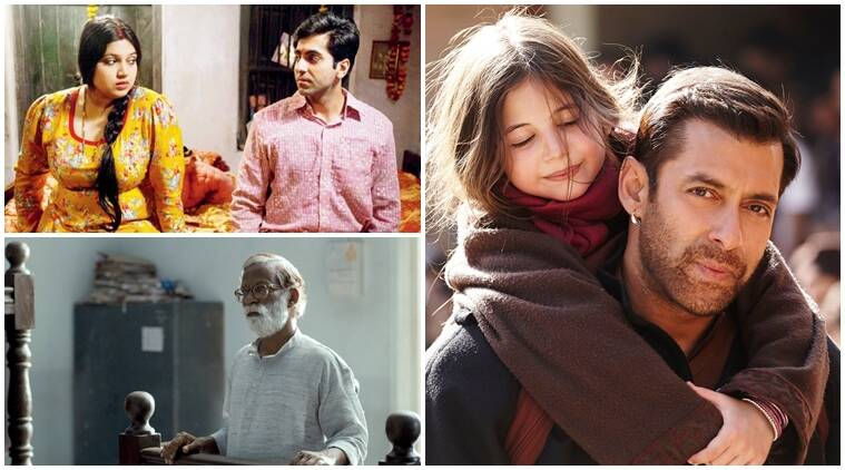 top hindi films, best bollywood films, qissa, piku, tanu weds manu returs, bahubali, bajrani bhaijaan, titli, masaan, margarita with a straw, Dum laga ke haisha, court, top 12 movies, bollywood films 2015, shubhra gupta