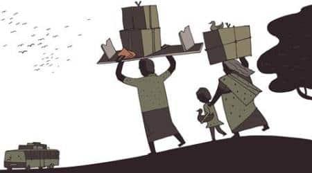 india, bangladesh, Land Boundary Agreement, india bangladesh land agreement, cooch behar, indian enclaves, bangladesh enclaves, india, pakistan, rehabilitation of militants, Mohammed Aziz, Mohammed Aziz poonch, PoK residents, Poonch, Rawalakote