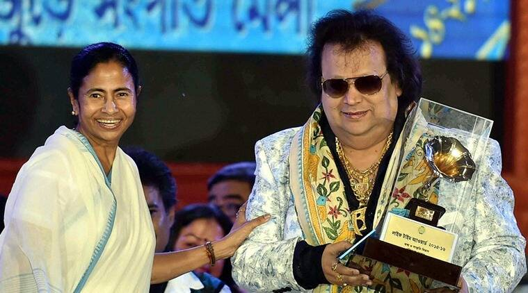 Bappi Lahiri, Kumar Sanu, Bappi Lahiri Songs, Kumar Sanu Songs, Bappi Lahiri Lifetime Achievement Award, Kumar Sanu Lifetime Achievement Award, Entertainment news