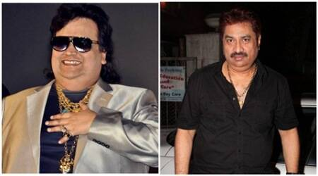 Bappi Lahiri, Kumar Sanu get lifetime achievement awards from Bengal