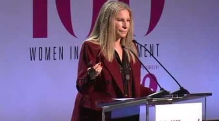 Barbra Streisand Michale Jackson