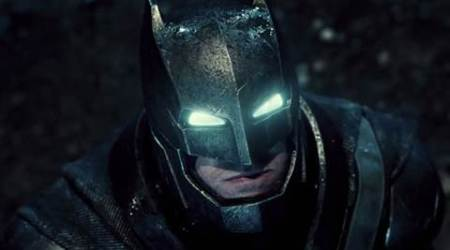 My Batman different from Christopher Nolan's: Ben Affleck