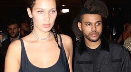 Bella Hadid, The Weeknd taking break from relationship