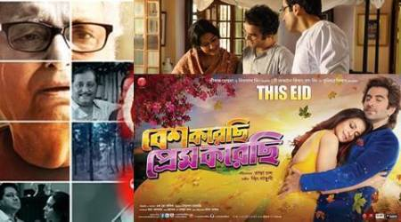 Audience embraced content-driven films in Bengal in2015