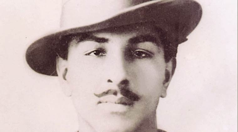 shaheed diwas, shaheed divas, Bhagat Singh, Sukhdev Guru, Shivaram Rajguru, Bhagat Singh Pakistan, martyr day, martyrs of India, nationalist struggle in India, British rule, Indian history, Indian Express