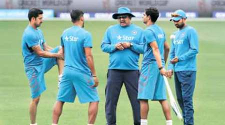 My job is to eliminate the guesswork—India's bowling coach BharatArun