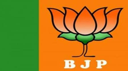 BJP nominates 'pro-Hindutva' leaders as candidates, replaces three who lost in 2012