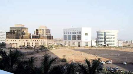 Bandra Kurla Complex cannot work as IFC until regulatory issues are sortedout