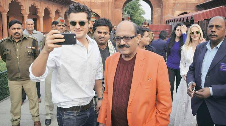 Orlando Bloom, Hollywood star Orlando Bloom, Orlando Bloom deported, bloom deportation, Orlando Bloom visa, Orlando Bloom India, Orlando Bloom India visit, Orlando Bloom london, Orlando Bloom latest news