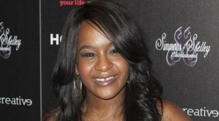 Bobbi Kristina Brown's home for sale 5 months after her death