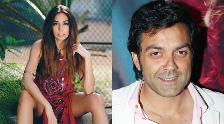 Bobby Deol,  Monica Dogra,  Changez, Monica Dogra  roles,  Monica Dogra films,  Monica Dogra  upcoiming films, Bobby Deol film, Bobby Deol comeback film, Bobby Deol upcoming film, entertainment news, Changez cast