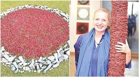 ihc exhibitions, delhi, delhi exhibitions, delhi art exhibitions, delhi news