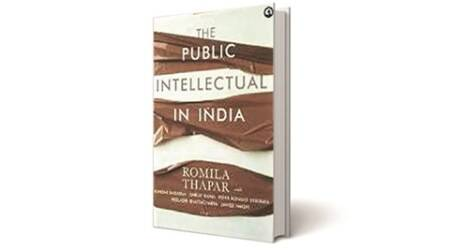 Question Time: The Public Intellectual in India