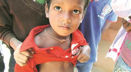 Nabarangpur: Between tradition and trust deficit, a baby is branded