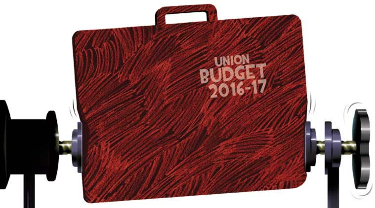 union budget 2016, state budget, agriculture budget, budget day discussion, highlights of budget 2016, indian express editorial page, indian express