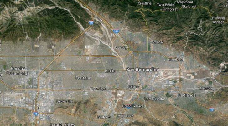 earthquake, california earthquake, US earthquake, san bernardino earthquake, california tremors, california, san bernardino