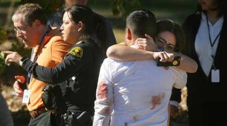 California, California shooting, US California shooting, San Bernardino shooting, centre for disabled San Bernardino, California killing, US killing, US news, World News
