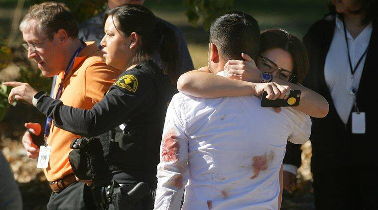 California shooting, california mass shooting, california shooting today, San Bernardino
