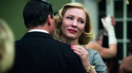 Carol, Cate Blanchette, hollywood