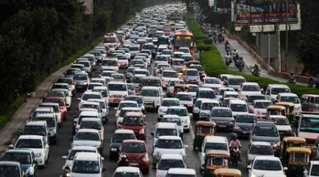Beyond odd-even: Mayors share ideas to fight air pollution