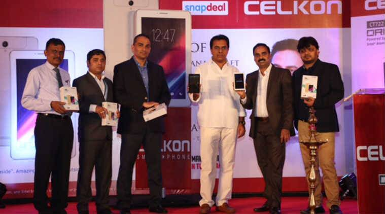 Celkon, Snapdeal, Intel, Celkon Tablet, Ceklkon Ct722 tablet, Celkon CT722 tablet price, Celkon CT722 tablet on Snapdeal, Celkon CT722 tablet features, Celkon CT722 specs, technology, technology news
