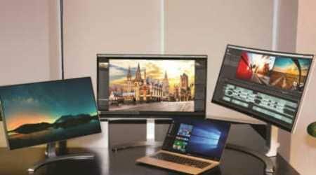 LG, CES 2016, LG Gram laptop, LG ultrawide monitors, LG 4K monitors, gadgets, tech news, technology