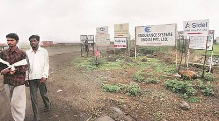 It's official: No airport atChakan