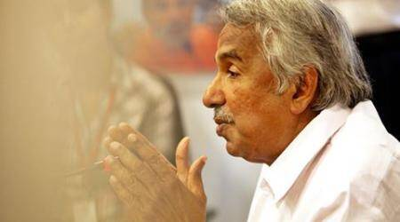 Had they said not implicating CM but he has a moral responsibility, I'd have been in a fix: Oommen Chandy