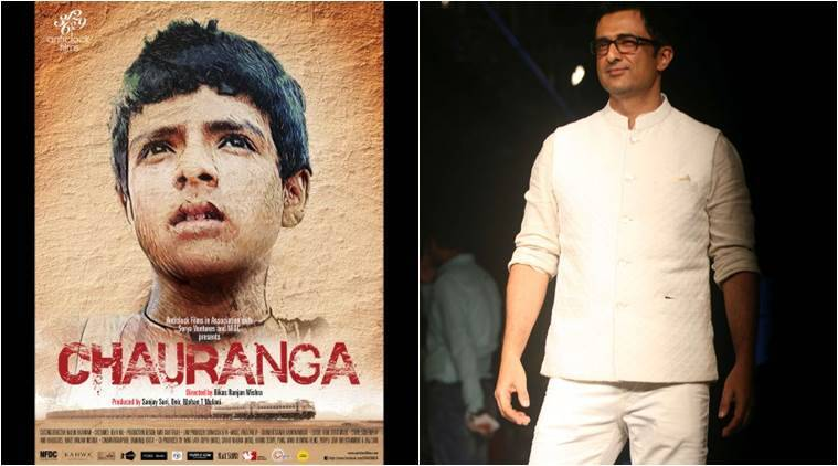 Chauranga, Sanjay Suri, Sanjay Suri movies, Sanjay Suri upcoming films, Sanjay Suri producer, Tannishtha Chatterjee, entertainment news