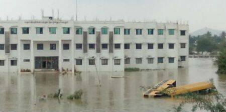 HC issues notice to TN govt, inspect schools, colleges buildings postflood