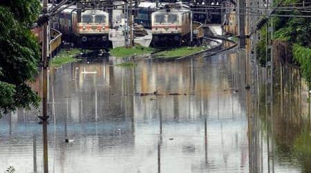 Punjab rains: Trains cancelled, diverted due to waterlogging at Amritsar