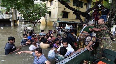 Chennai floods, Delhi smog… Climate change impact couldn't get more urgent