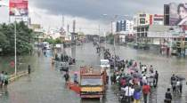 Explained: Why is Chennai under water?