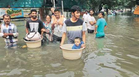 Chennai reaches out: From crowdsourcing food, shelter to phone recharge offer
