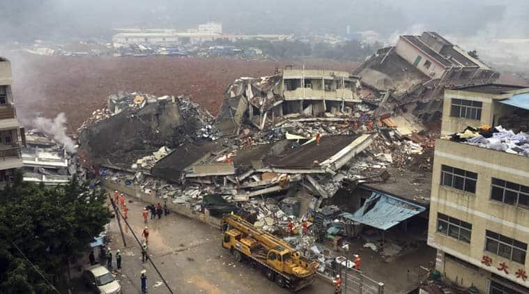 china, Shenzhen, landslide, china landslide, Shenzhen landslide, china Shenzhen, Shenzhen china, landslide china, landslide Shenzhen, china news, Shenzhen news
