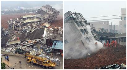 Shenzhen, China, Landslide, Shenzhen landslide, China Shenzhen, Shenzhen photos, Shenzhen landslide photos, landslide Shenzhen, China landslide, China landslide photos, landslide in China, landslide in Shenzhen, Shenzhen news, China news, World news, World Photos