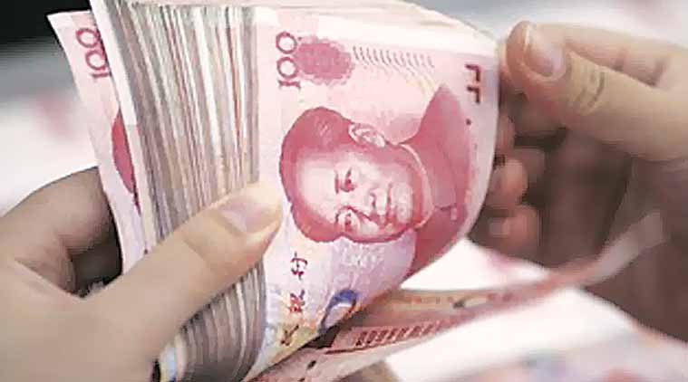 From October 1, 2016, China's Renminbi will be the fifth currency in the IMF's Reserve Currency basket.
