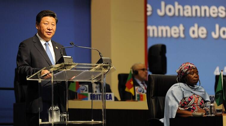 China Africa, China Africa investment, Xi Jinping Africa, China Africa news, China president Africa