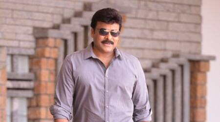 Chiranjeevi, kaththi, Chiranjeevi movies, Chiranjeevi upcoming movies, Chiranjeevi news, Chiranjeevi kaththi, Chiranjeevi latest news, entertainment news