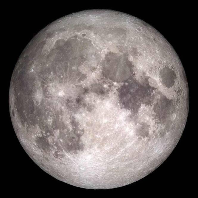 Nasa, Christmas, full moon, full moon om Christmas, Nasa predictions, Nasa Lunar Reconnaissance Orbiter, Nasa LRO, rare full moon, rare full moon on Christmas, science, technology, technology news