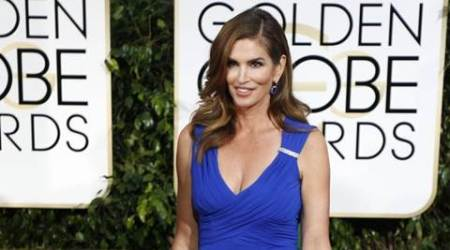 Cindy Crawford, supermodel Cindy Crawford, Cindy Crawford birthday, Cindy Crawford daughter, Helen Mirren, Jane Fonda, entertainment news