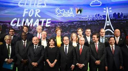 Amid hurly-burly of negotiations at climate meet, a solution that's escaping attention